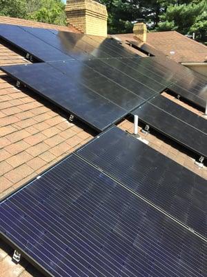 Clifton VA - Keir Mussen - roof shot