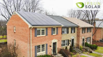hillwood falls church solar home ipsun power (2)